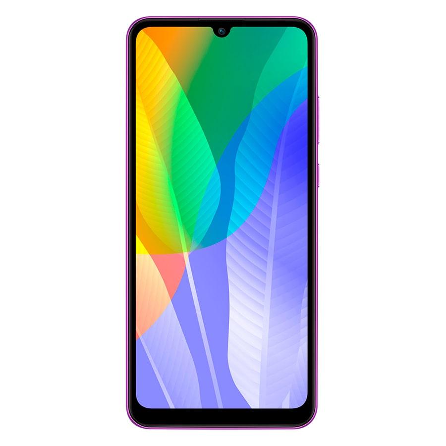 Celular-HUAWEI-Y6P-Purple
