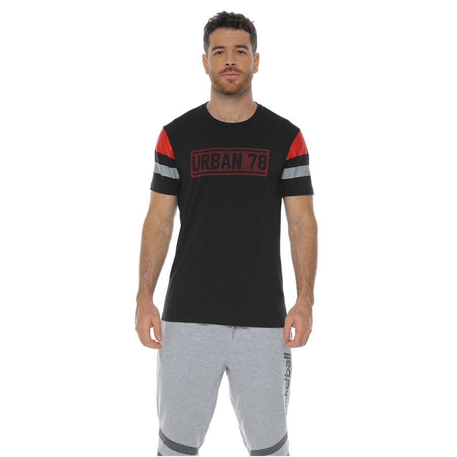 Camiseta-Deportiva-RACKETBALL-Urban-Talla-M