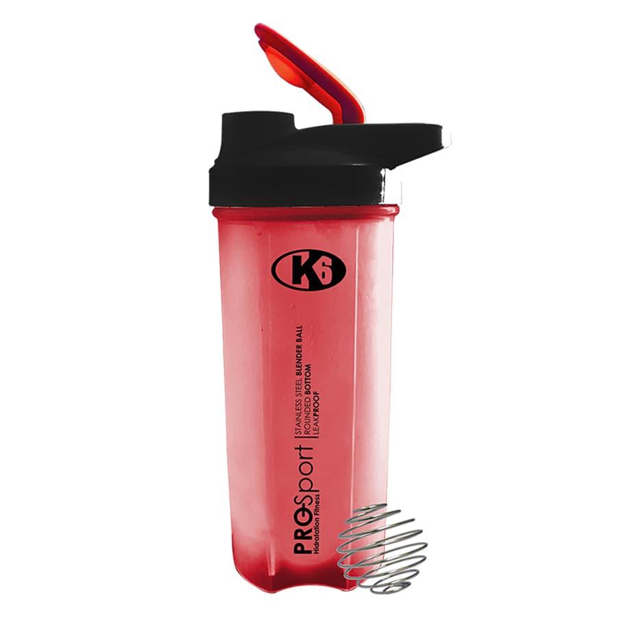 Vaso-Mezclador-Pro-Sport-K6---700-ml---Rojo