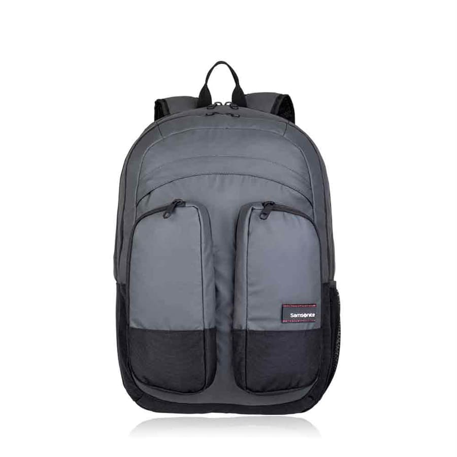 Morral-Portatil-SAMSONITE-Booster-Gris