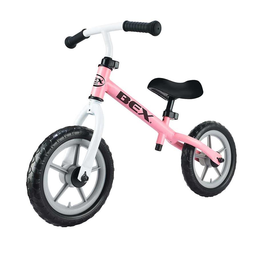 Bicicleta-De-Balance-BEX---BIC003---Rosado