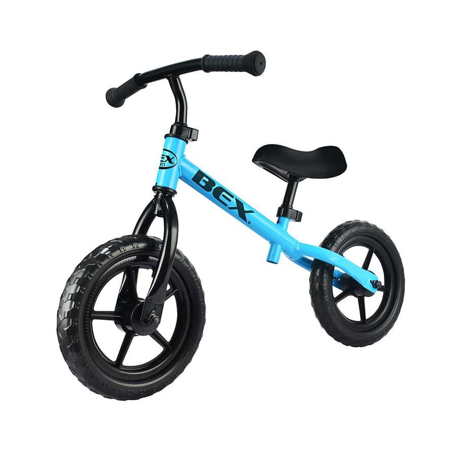 Bicicleta-De-Balance-BEX---BIC004---Celeste