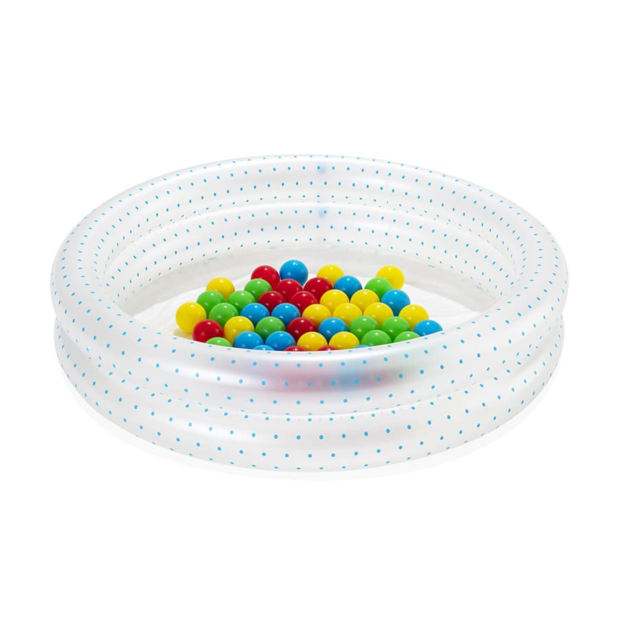 Piscina-BESTWAY---Ring-Ball-Pit-Play