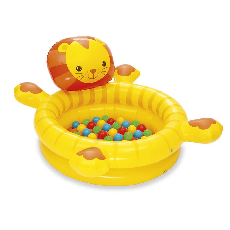 Piscina-BESTWAY---Leon-Ball-Pit---52261