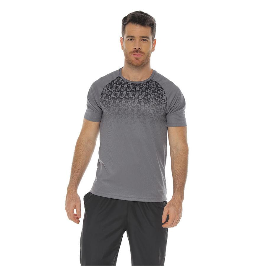 Camiseta-Deportiva-DAKOTA-Degradado--Gris--Talla-M