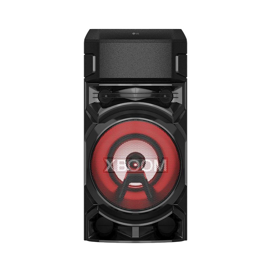 Torre-de-Sonido-LG-XBOOM-RN5-500W