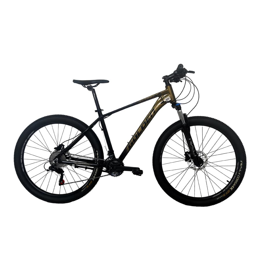 Bicicleta-RALI-Golden-275--Hombre---Gold-Negro-Negro---Freno-De-Disco-Hidraulico