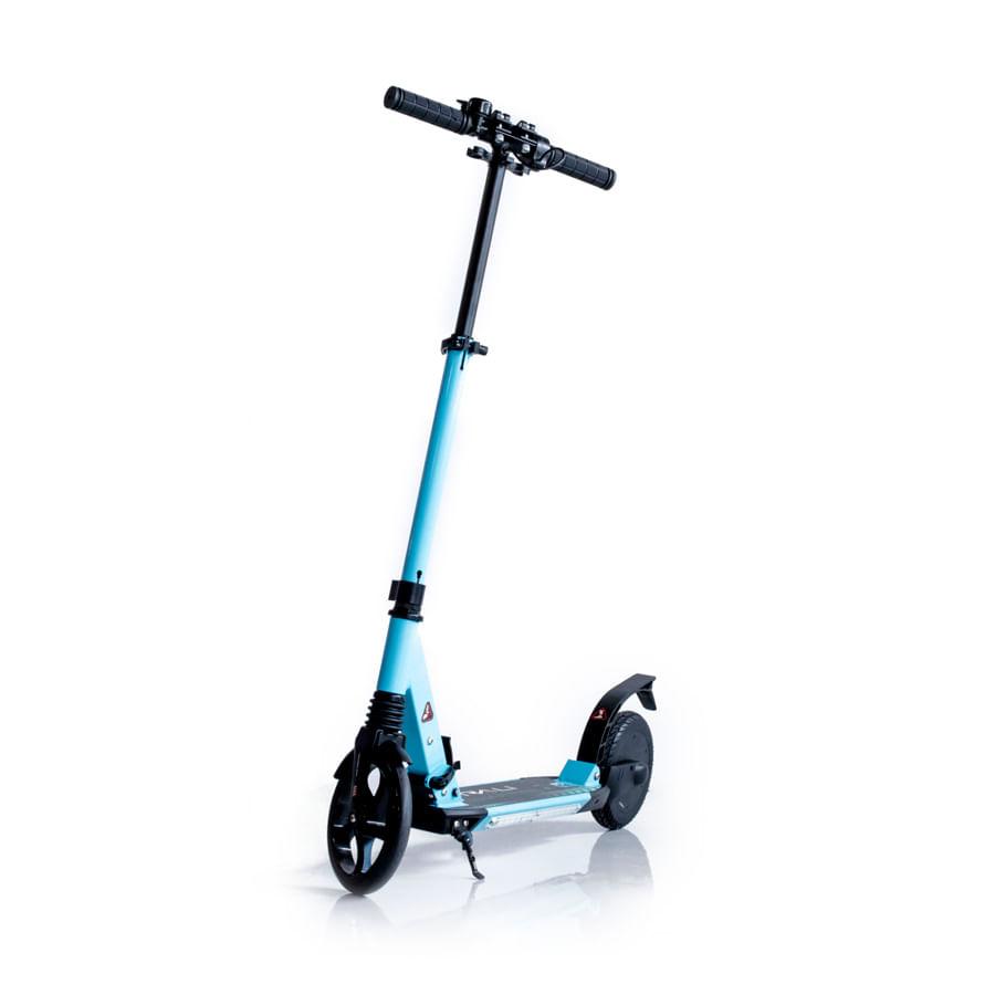 Scooter-Electrico-RALI---22V---26A---150W---15Km-H---Azul