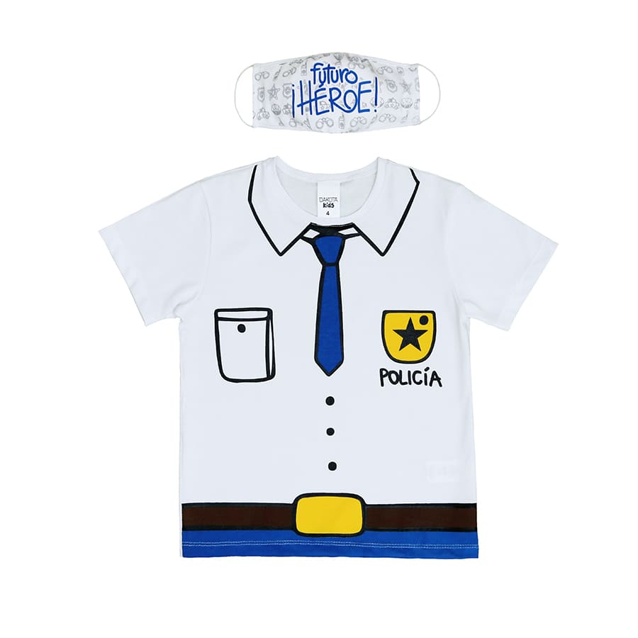 Set--Camiseta---Tapaboca-DAKOTA-Doctor