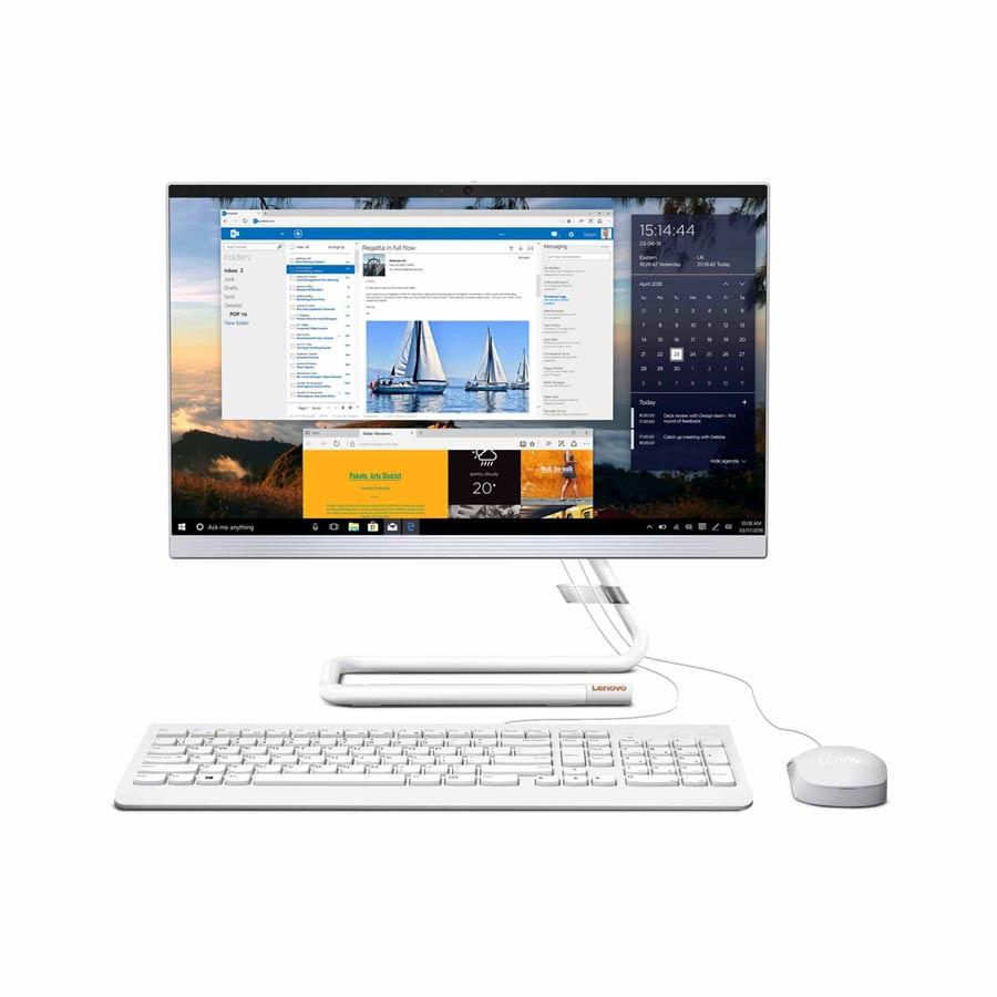 PC-De-Escritorio-LENOVO-A340-22IWL---Core-i3---1TB---4GB---Blanco