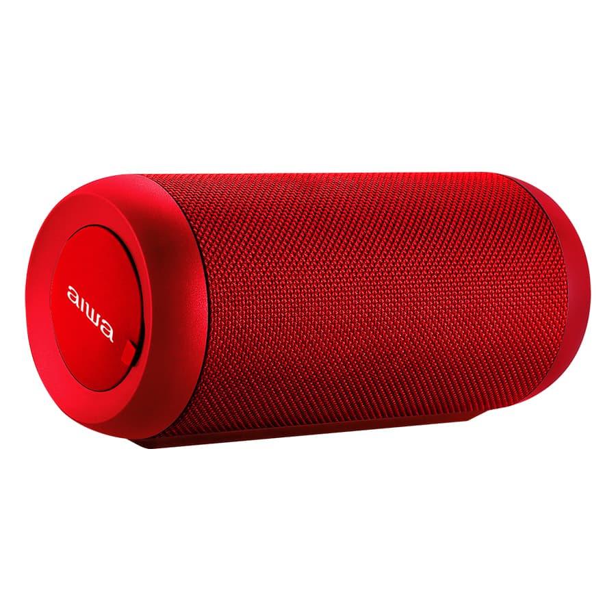 Parlante-AIWA-Portatil---20W-RMS---Bluetooth---AWQ680R---Rojo