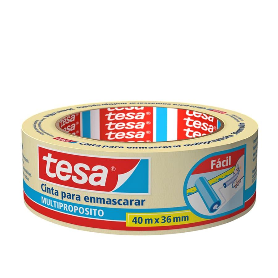 Cinta-De-Enmascarar-TESA-Donut-40M-x36mm