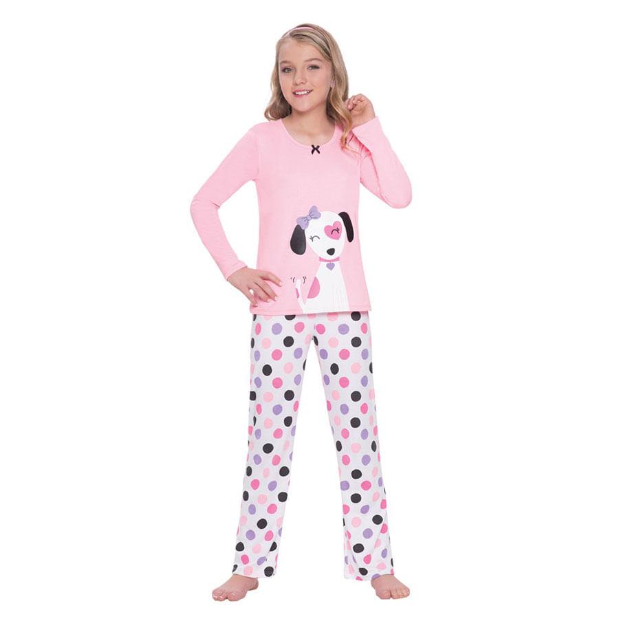 Pijama-Larga-Manga-Larga-Dalmata-Corazon-ST-RINA