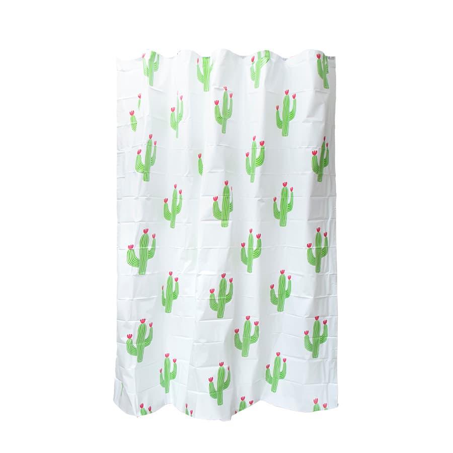 Cortina-De-Baño-H-H-Diseño-Cactus---178X183Cm