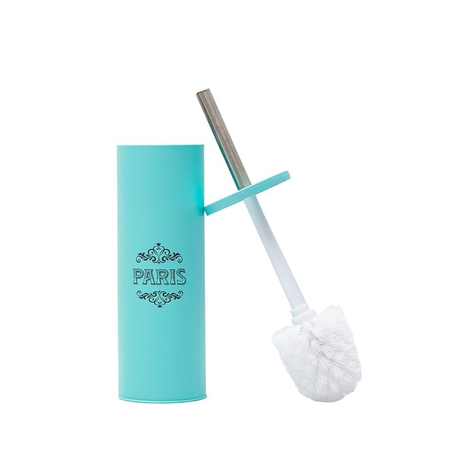 Cepillo-de-Baño--H-H-Coleccion-Paris---Teal