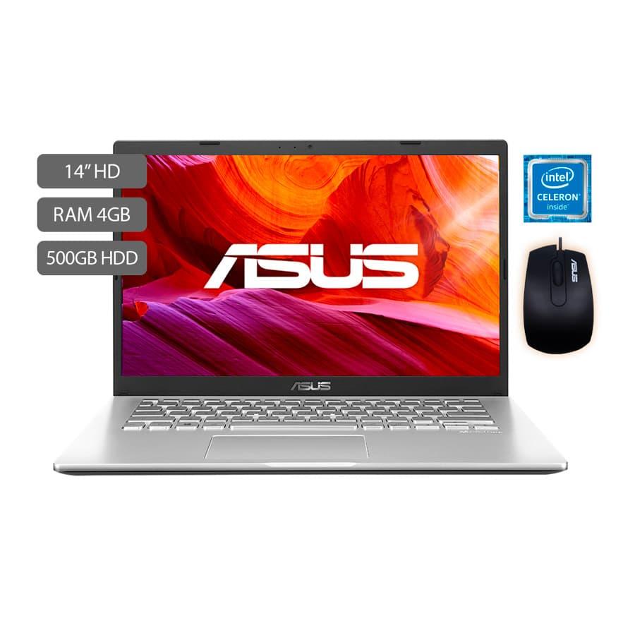 Portatil-ASUS-X409MA---Celeron---4GB---500GB---14-