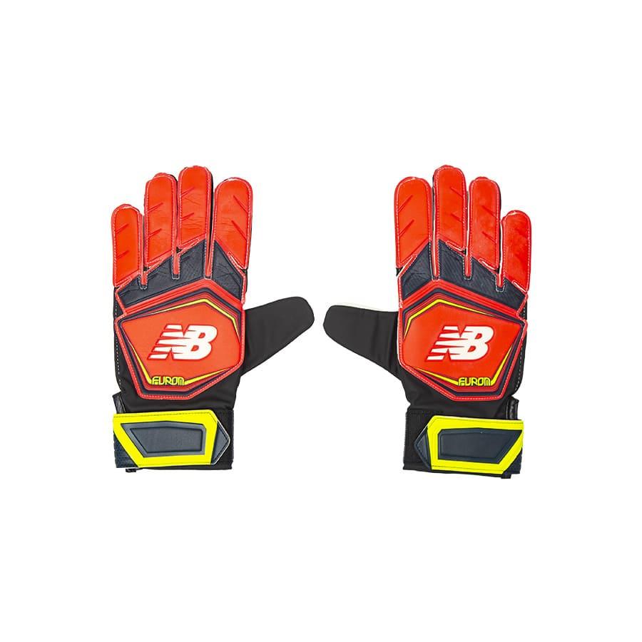 Guantes-NEW-BALANCE-Naranja-Talla-9