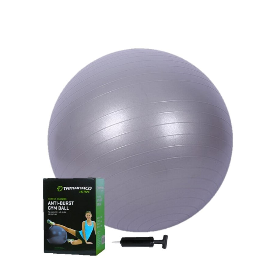 Balon-de-Pilates-TAMANACO-65cm-Gris