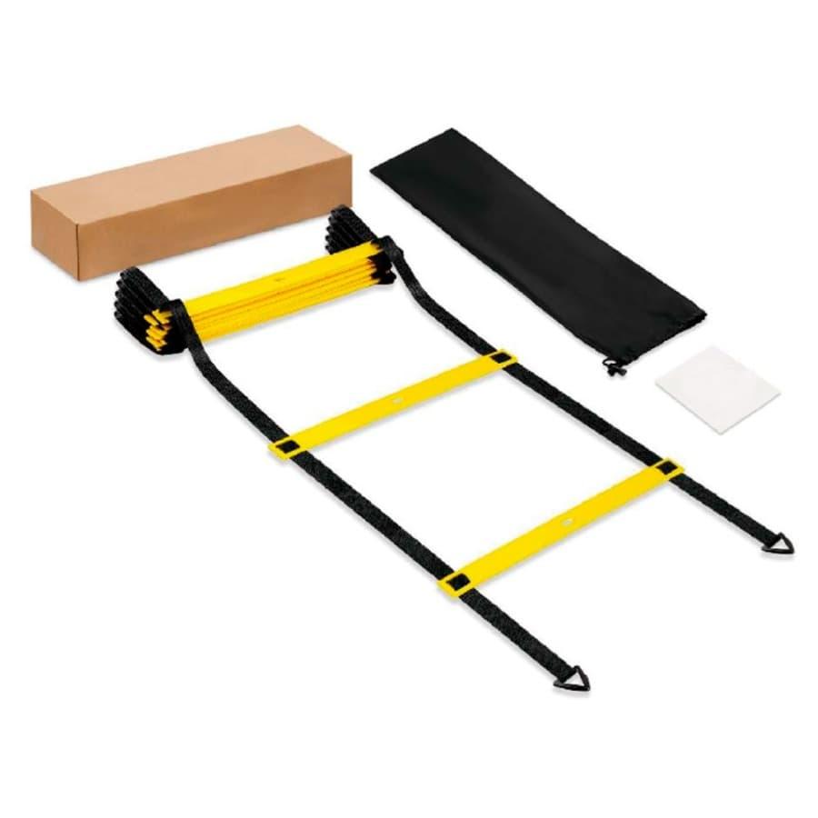 Escalera-De-Agilidad-EVOLUTION-Amarilla