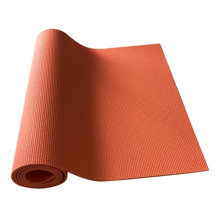 Colchoneta-De-Yoga-EVOLUTION-6mm---Naranja