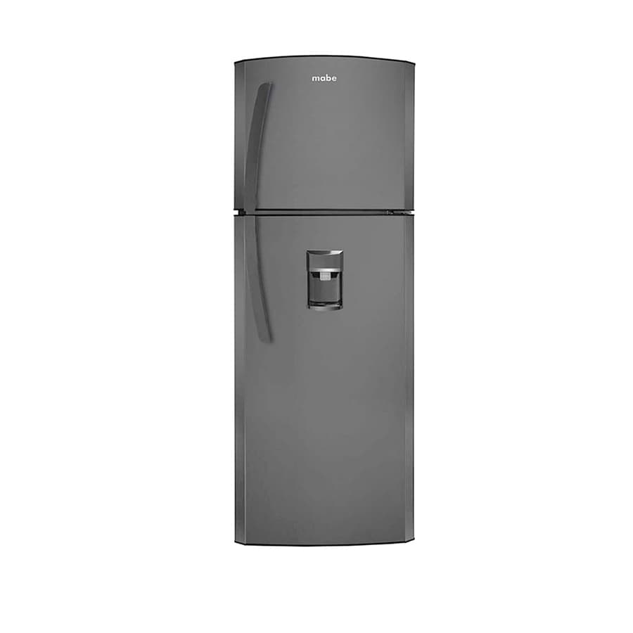 Nevera-MABE-No-Frost---400-Litros-Brutos---Platinum---RMP400FLCL
