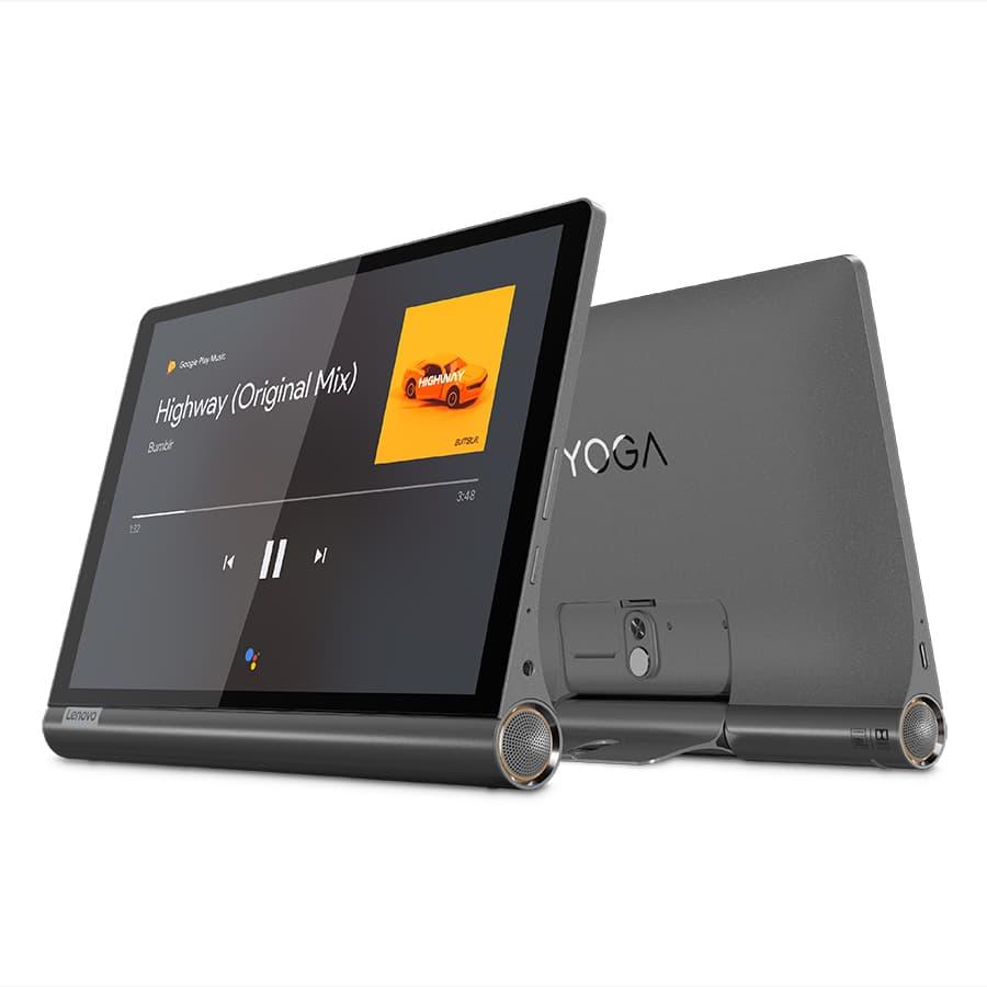 Tablet-LENOVO-YT-X705F---101-Pulgadas---4GB---64GB---Wifi