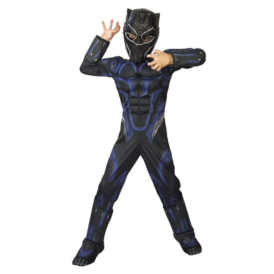 Disfraz-Black-Panther-MARVEL-Talla-6