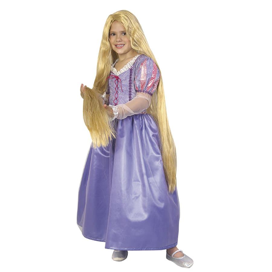 Disfraz-Rapunzel-Disney---Largo-DISNEY