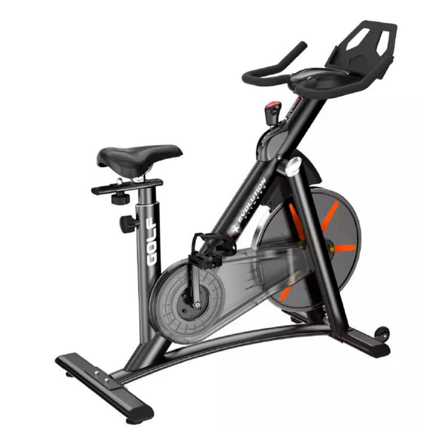 Bicileta-Spinning-EVOLUTION---EVO-Golf