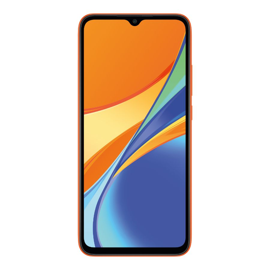 Celular-XIAOMI-Redmi-9C-Sunrise-Orange---64GB