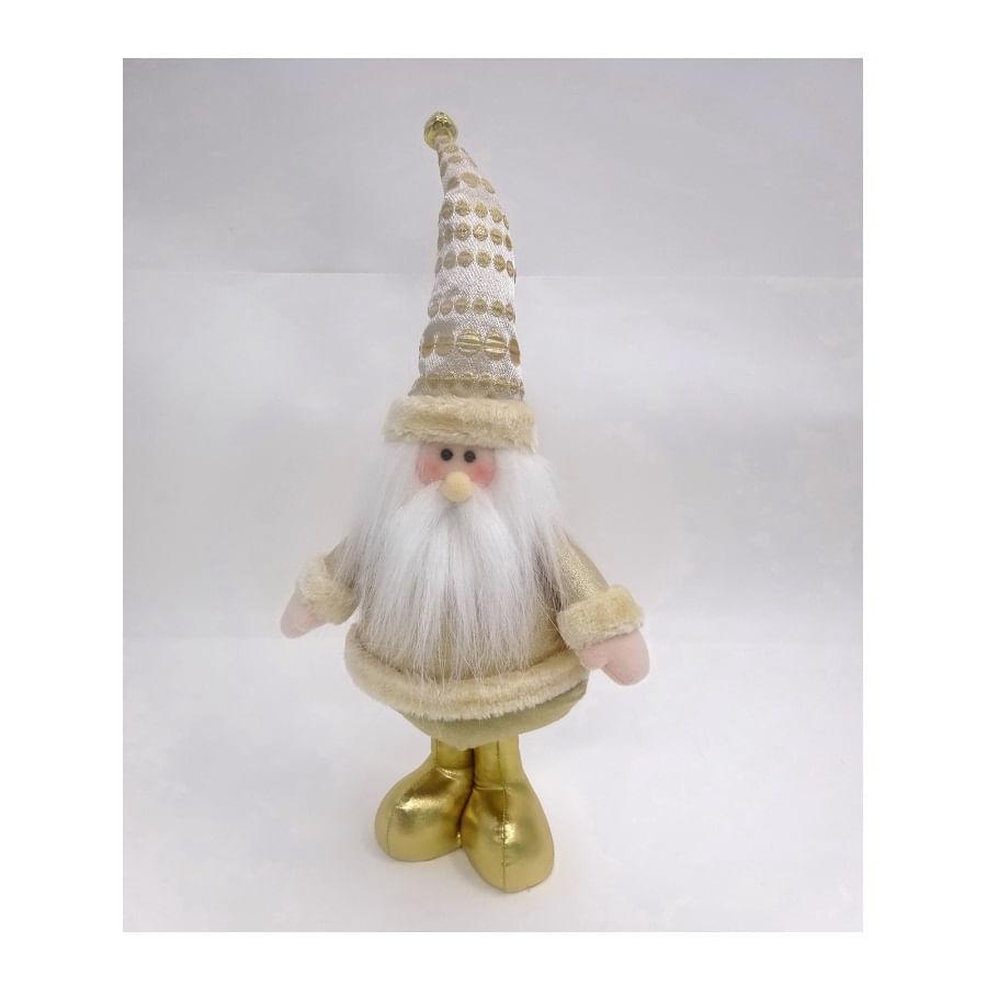 Figura-Santa-32-Cms-Gold