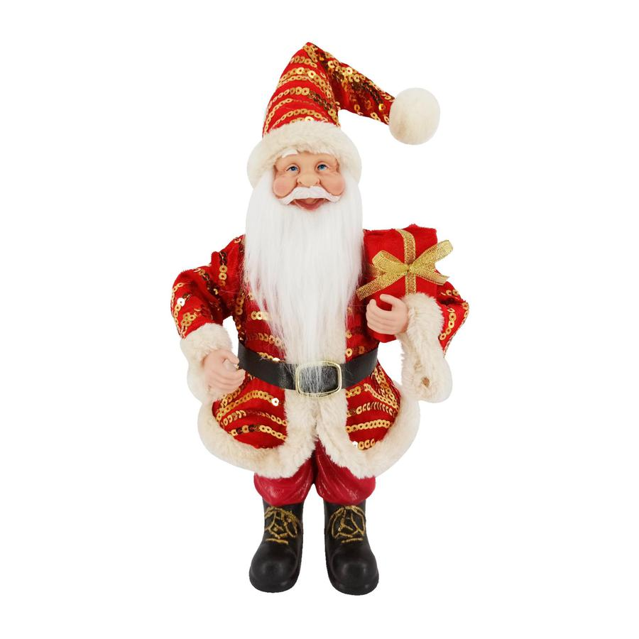 Santa-Decorativo-305Cm-Rojo