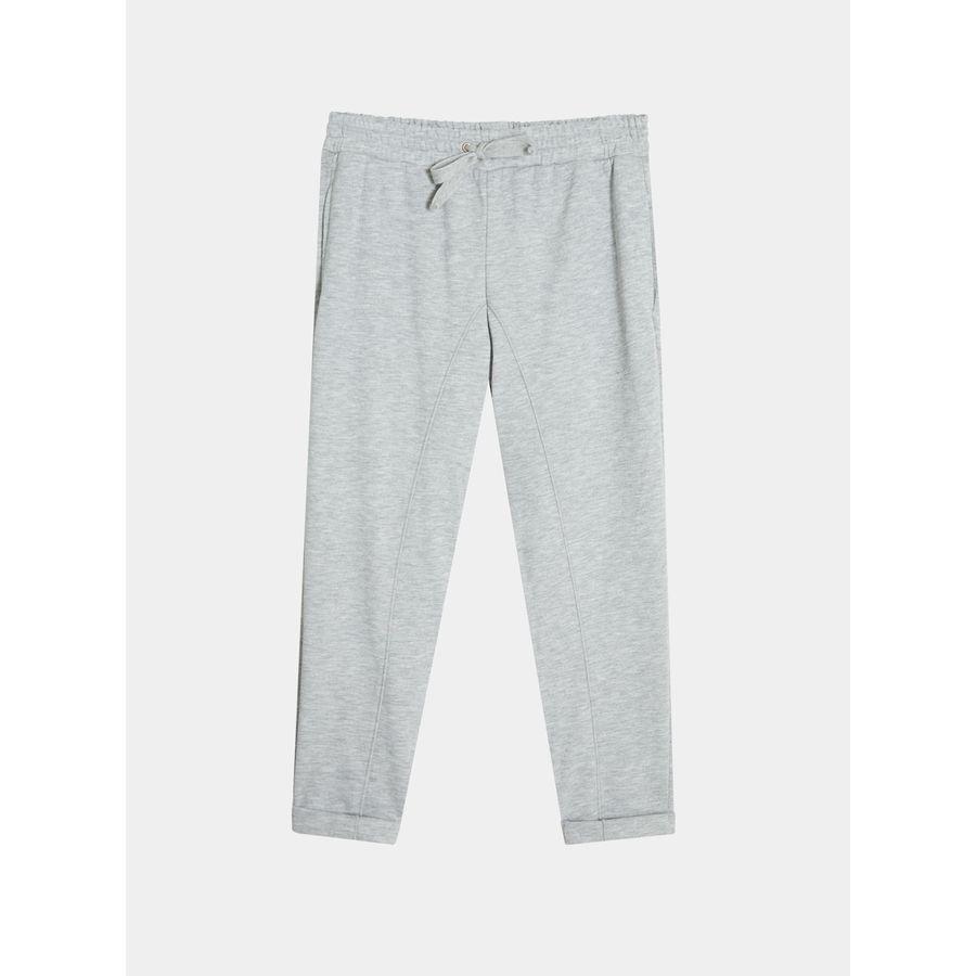 Pantalon Jogger Textura Jaspe 1000002886 Moda Mujer Jeans Y Pantalones Mujer Sevenseven Olimpica