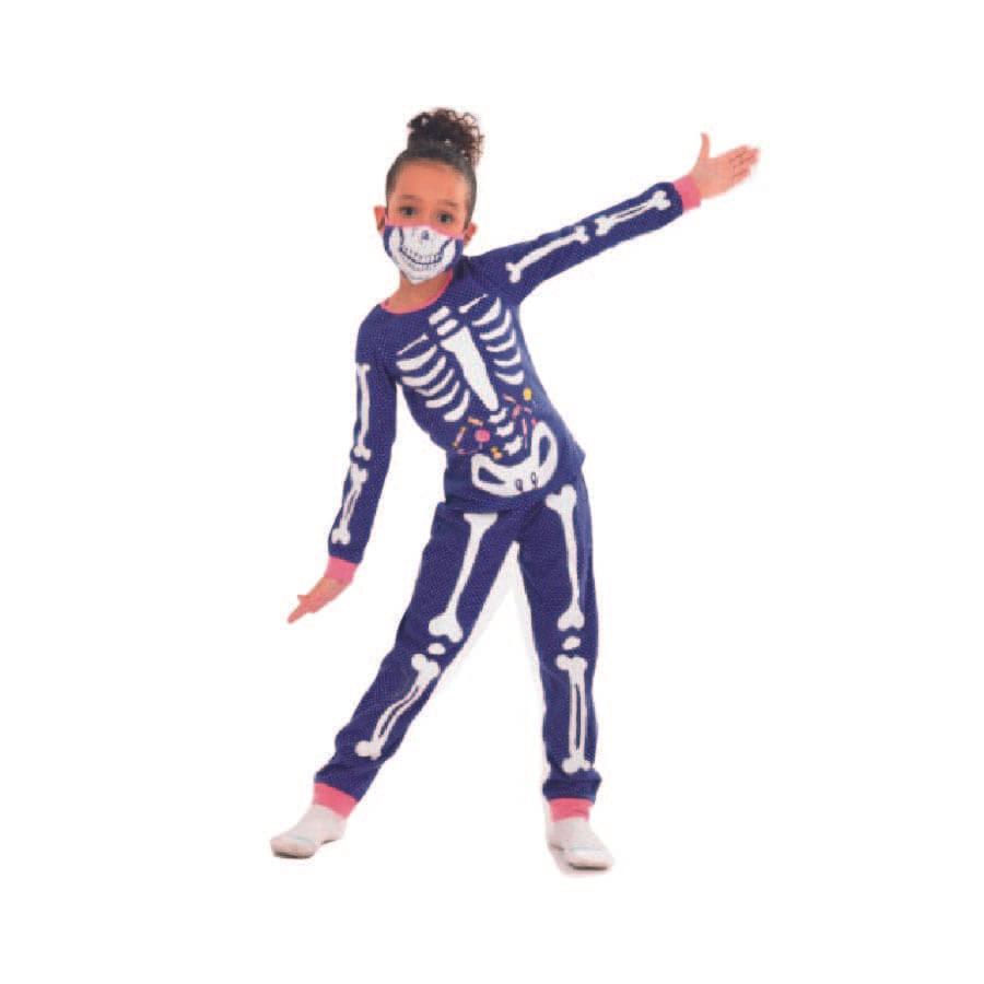 Pijama-DAKOTA---Tapabocas-Lila-Talla-8