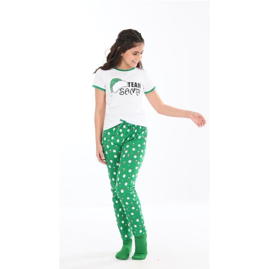 Pijama--Niña-DAKOTA-Team-Santa-Talla-12