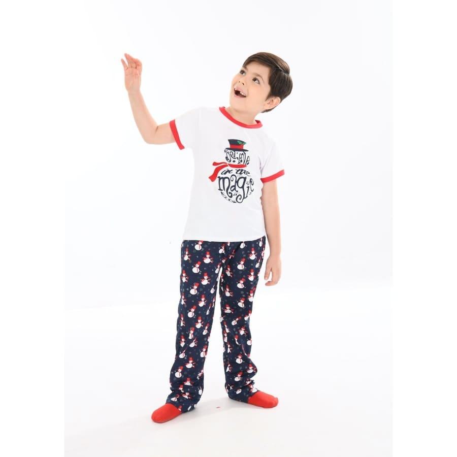 Pijama-Niño-DAKOTA-Believe