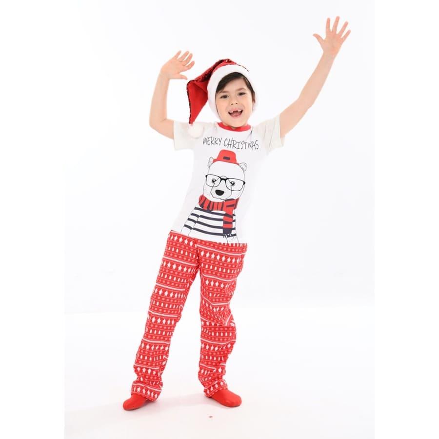 Pijama-Niño-DAKOTA-Bear-Talla-12