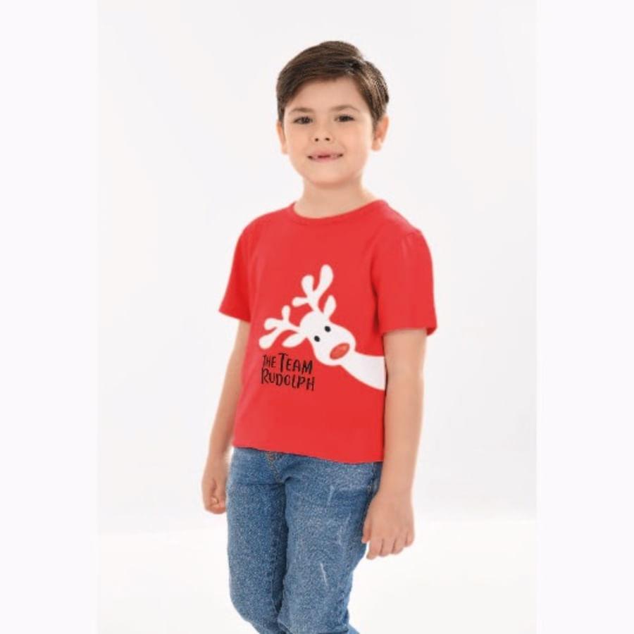 Camiseta-DAKOTA-Team-Rudolph-Talla-14