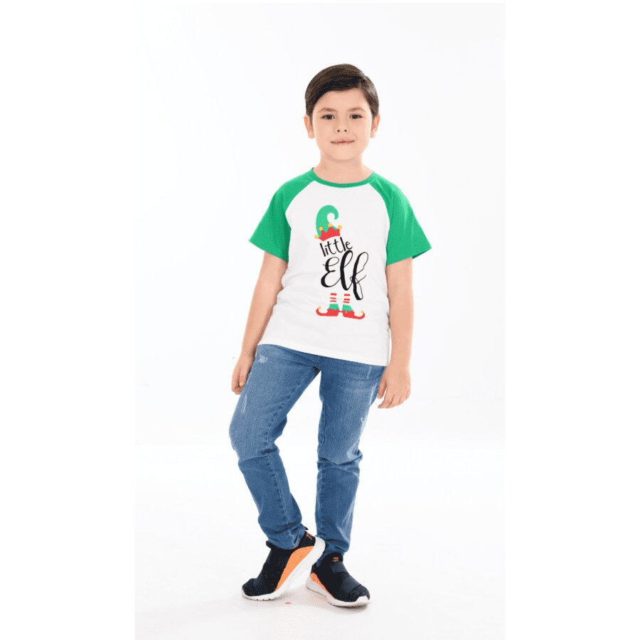 Camiseta-DAKOTA-Little-Elf-Talla-12