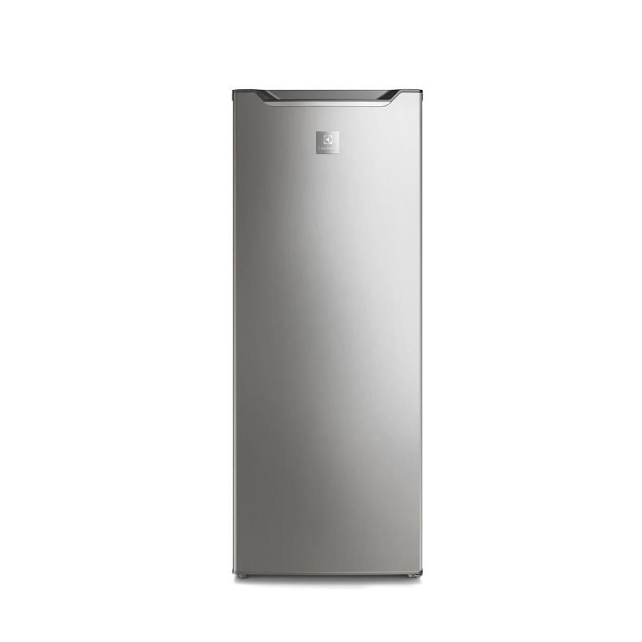 Congelador-vertical-ELECTROLUX-163-Litros-brutos--Silver---EFUP17P3HRG