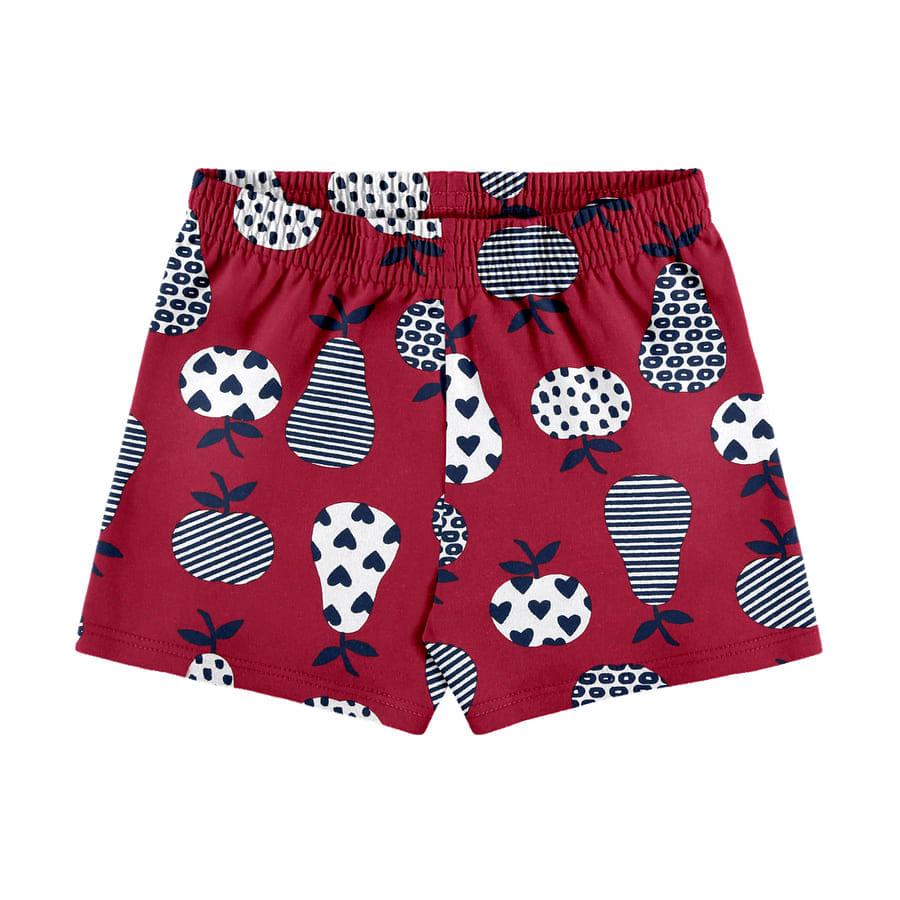 Short-ALAKAZOO-Frutas-Rojo-Talla-6