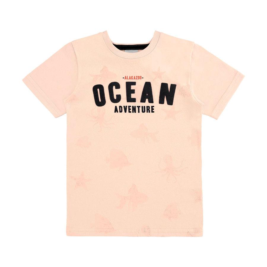 Camiseta-ALAKAZOO