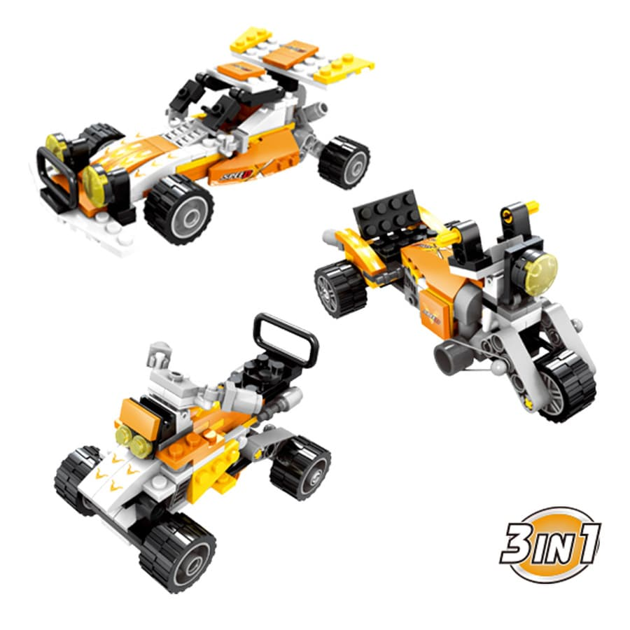 Ox-Adventures---3-En-1-Juguete-Para-Construir-146-Piezas
