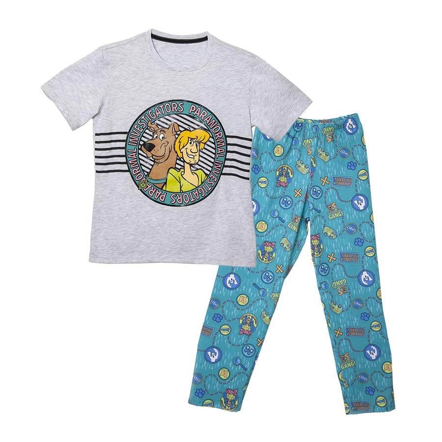 Pijama-Larga-SCOOBY-DOO-Investigators