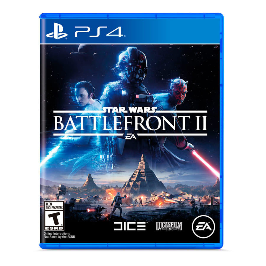 Video-Juego-PS4-Siea-Star-War-Battlefront