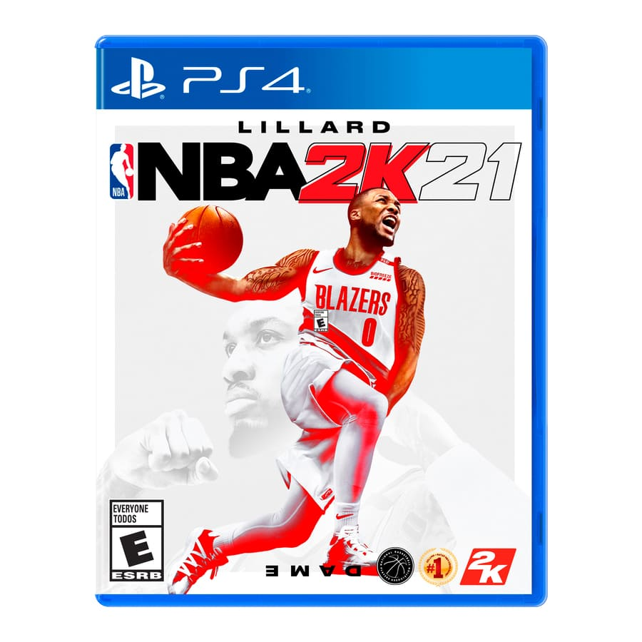 Video-Juego-PS4-Take-2-Nba-2k21
