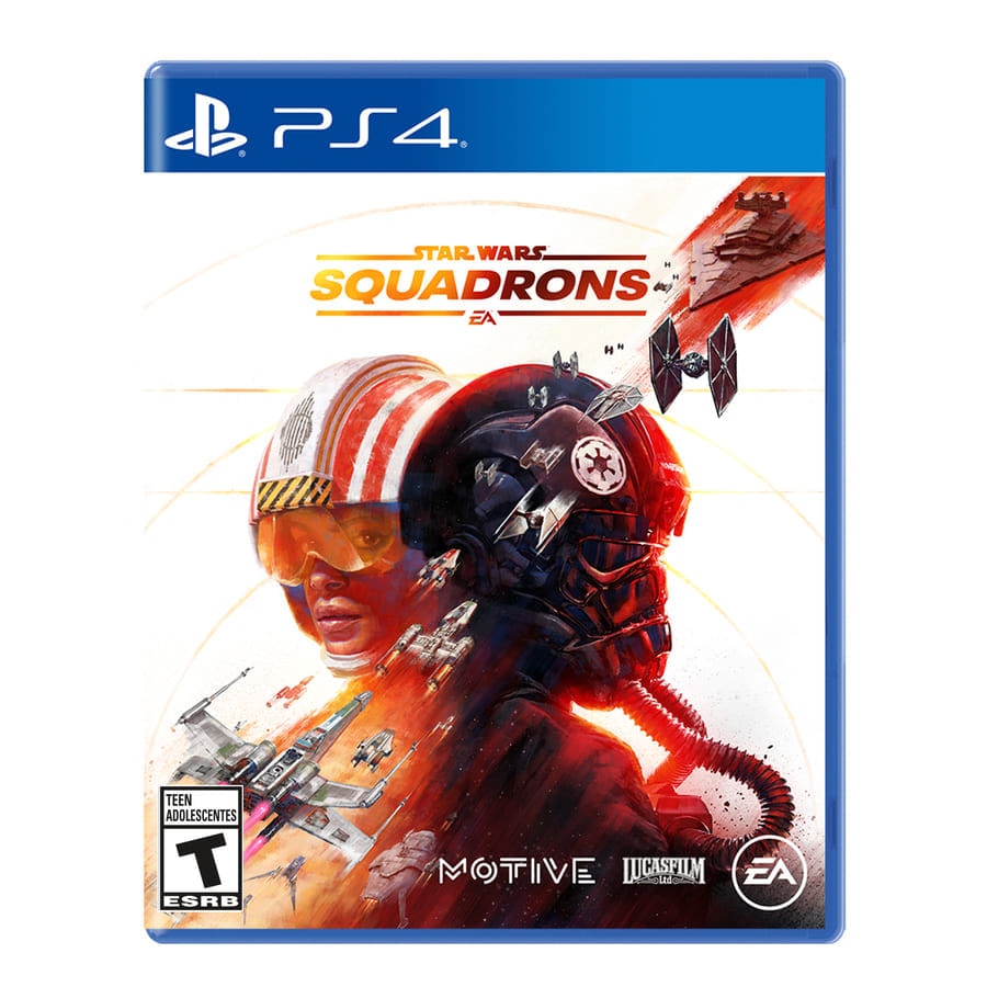 Video-Juego-PS4-Siea-Stars-Wars-Squadrons