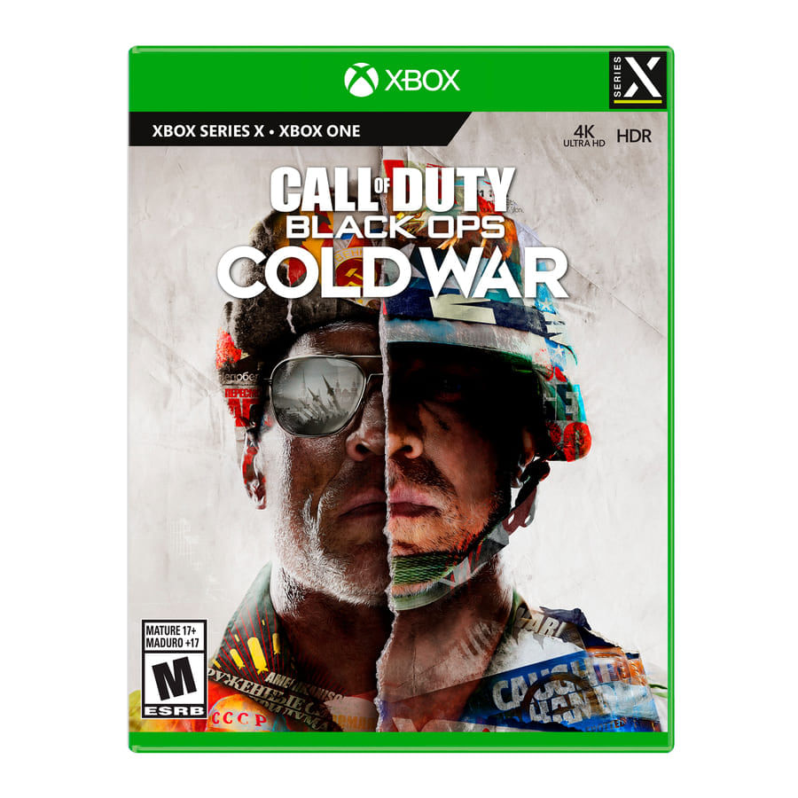 Video-Juego-Xbsx-Activision-Call-Of-Duty-B