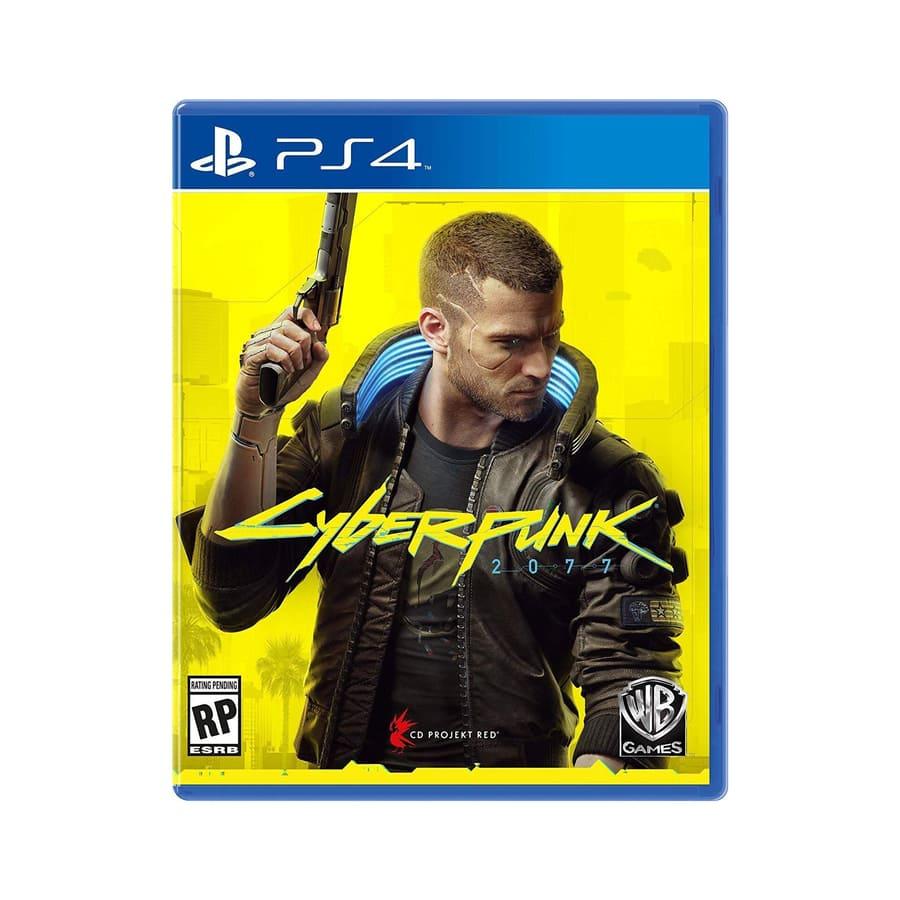 Video-Juego-PS4-Warner-Cyberpunk-2077