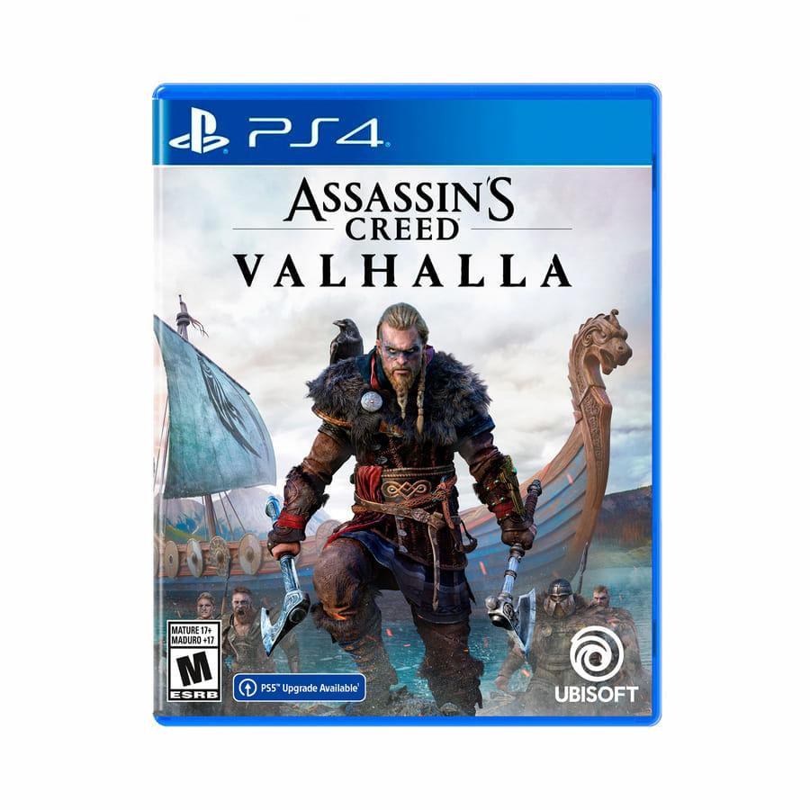 Video-Juego-Ubisoft-PS4-Assassins-Creed-Va